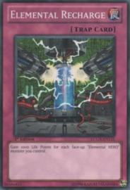Elemental Recharge - Unlimited - LCGX-EN115