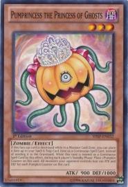 Pumprincess the Princess of Ghosts - Unlimited - SHSP-EN032