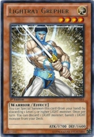Lightray Grepher - Unlimited - GAOV-EN084