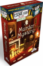Escape Room - The Game - Murder Mystery