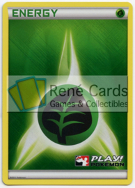 Play Pokemon - Grass Energy (15)