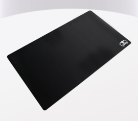 Monochrome - Play Mat - Black