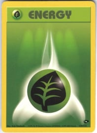 Grass Energy - Unlimited - GymChal - 129/132