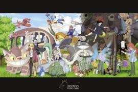 Studio Ghibli - Collage (086)