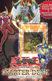 Yugi Special Edition 2006 - 1st Edition