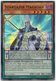 Stargazer Magician - 1st. Edition - PEVO-EN011