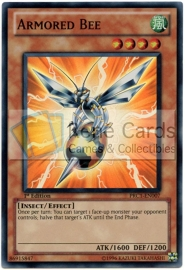Armored Bee - 1st. Edition - PRC1-EN007