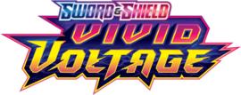 Sword & Shield - Vivid Voltage - Sealed Products