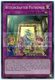 Witchcrafter Patronus - 1st. Edition - ETCO-EN077