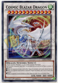 Cosmic Blazar Dragon - Unlimited - LED6-EN029