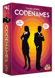 Codenames - NL