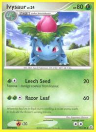 Ivysaur - SecrWon - 51/132
