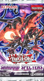 Zexal - Shadow Specters - 1st. Edition