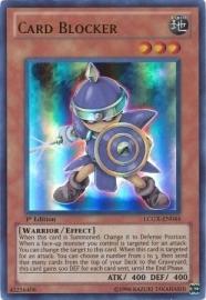 Card Blocker - Unlimited - LCGX-EN044