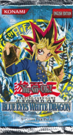 Legend of Blue Eyes White Dragon - 1st. Edition - E.U.