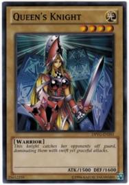 Queen`s Knight - Unlimited - DPYG-EN003