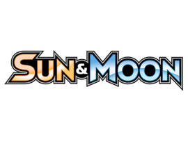 Sun & Moon - Single Cards