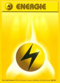 Energie - Elektrische - BaSet  - Unlimited - Dutch - 100/102