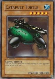 Catapult Turtle - Unlimited - DPYG-EN006