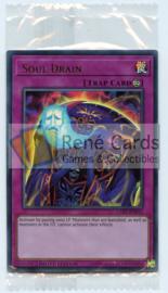 Soul Drain - Limited Edition - LART-EN011 - Sealed
