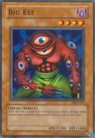Big Eye - Unlimited - MRD-017