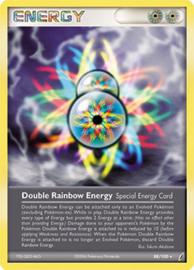 Double Rainbow Energy - CryGua - 88/100