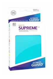 UX Supreme Sleeves Matte