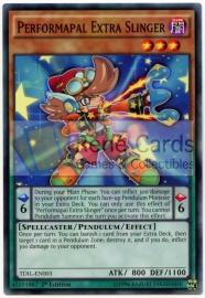 Performapal Extra Slinger - Unlimited - TDIL-EN003