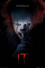 It! - Pennywise - Hush (020)