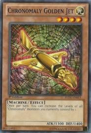 Chronomaly Golden Jet - Unlimited - REDU-EN011