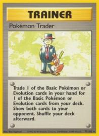 Pokemon Handelaar - BaSet -  Unlimited - Dutch - 77/102