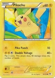 Pikachu - BounCross - 50/149