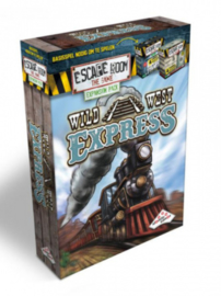 Escape Room - The Game - Wild West Express