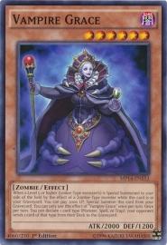 Vampire Grace - 1st Edition - MP14-EN153