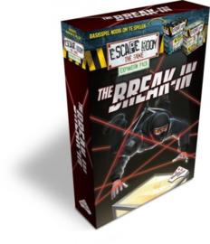 Escape Room - The Game - The Break-In