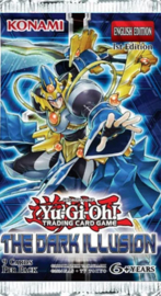 ARC-V - The Dark Illusion - 1st. Edition