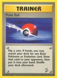 Poke Ball - Unlimited - BaSe2 - 121/130