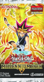 ARC-V - Millenium Pack Vol. 1