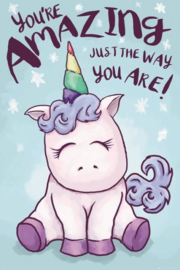 Unicorn - You're Amazing (123)