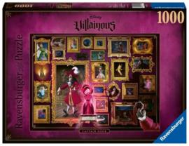 Villainous - Captain Hook (1000)
