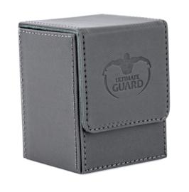 Flip Deck Case 100+ -  Xenoskin - Standard Size - Grey