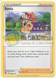 Sonia - Champion's Path - 065/073