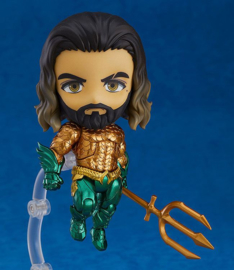 Aquaman Movie - Nendoroid Action Figure - Aquaman Hero's Edition