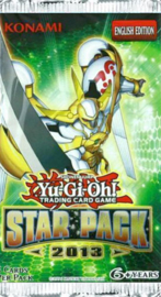 Zexal - Starpack 2013 - 1st Edition