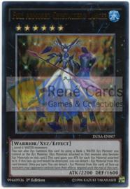 Full Armored Crystalzero Lancer - 1st. Edition - DUSA-EN007