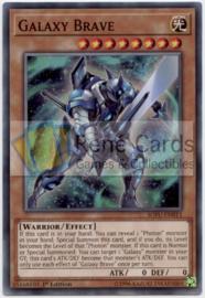 Galaxy Braver - Unlimited - SOFU-EN011