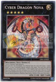 Cyber Dragon Nova - OP01-EN021