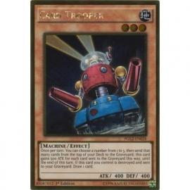Card Trooper - 1st Edition - PGL2-EN028