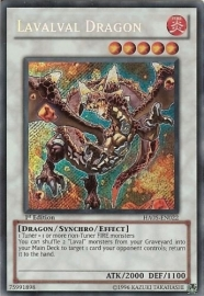 Lavalval Dragon - Unlimited - HA05-EN022
