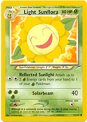Light Sunflora - Unlimited - NeoDes - 72/105